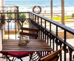 Appartement   à Sitges pour 4 personnes avec belle vue mer p0