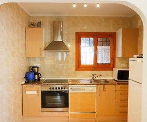 Appartement   à Peniscola pour 5 personnes avec lave-vaisselle p2