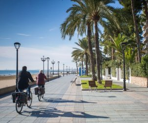 Flat   Benicassim 6 persons - dishwaher p2