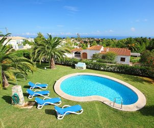 House   Denia 4 persons - private pool p2