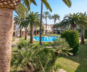 House   Denia 4 persons - comunal pool p2