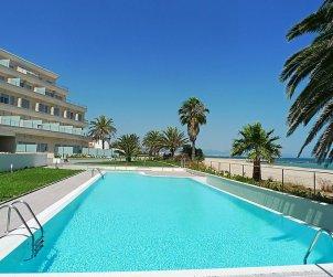 Appartement   à Denia pour 4 personnes avec piscine commune p0