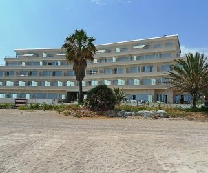 Appartement   à Denia pour 4 personnes avec piscine commune p2