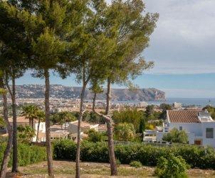 Villa   à Javea pour 9 personnes avec piscine privée p2