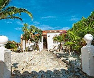 Villa   à Javea pour 6 personnes avec piscine privée p2