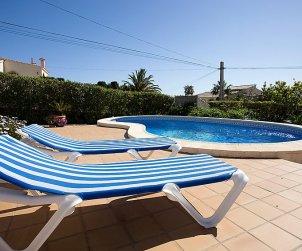 Villa   à Calpe pour 8 personnes avec piscine privée p2