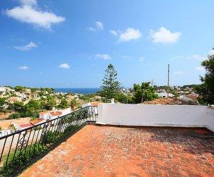 Villa   à Calpe pour 5 personnes avec piscine privée p1