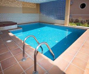 Appartement   à Calpe pour 6 personnes avec piscine privée p2