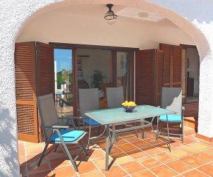 Villa   à Calpe pour 4 personnes avec piscine privée p1