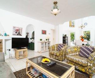 Villa   à Moraira pour 4 personnes avec piscine privée p2