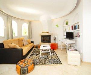 Villa   à Altea pour 4 personnes avec piscine privée p2