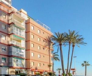 Appartement   à Benidorm pour 6 personnes avec belle vue mer p2