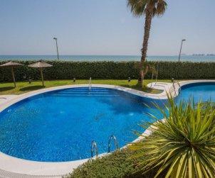 Flat   La Manga del Mar Menor 4 persons - comunal pool p1