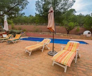 House   Totana 7 persons - private pool p2