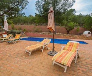 Villa   à Totana pour 7 personnes avec piscine privée p2