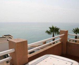 Appartement   à Peniscola pour 5 personnes avec belle vue mer p1
