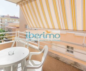 Flat   Oropesa del Mar 4 persons - washing machine p0