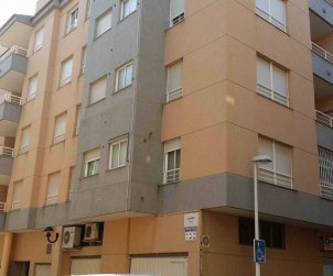 Flat   Oropesa del Mar 8 persons - private parking p2