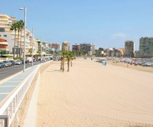 Flat   Oropesa del Mar 8 persons - private parking p0