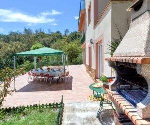 Villa   à Lloret del Mar pour 10 personnes avec piscine privée p1