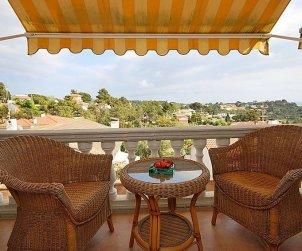 Villa   à Lloret del Mar pour 14 personnes avec piscine privée p1
