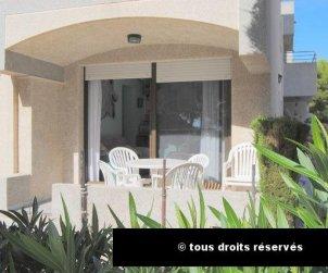 Appartement   à Ametlla de Mar pour 4 personnes avec piscine commune p2