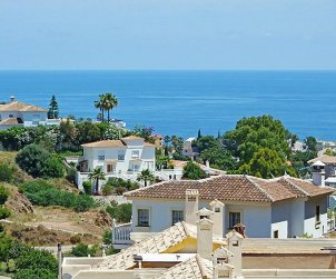 Villa   à Fuengirola pour 8 personnes avec piscine privée p2