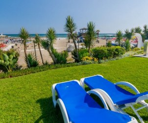 Appartement   à Marbella pour 2 personnes avec piscine commune p2