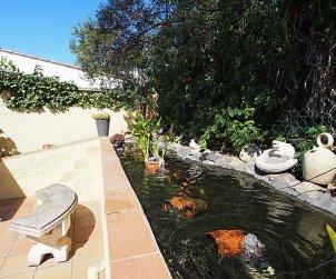Villa   à Rosas pour 6 personnes avec piscine privée p1