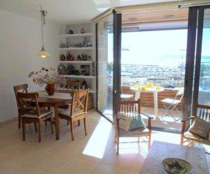 Appartement   à L'Estartit pour 6 personnes avec belle vue mer p1