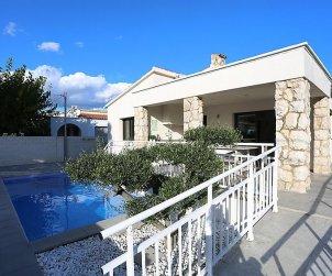 Villa   à Cambrils pour 6 personnes avec piscine privée p2
