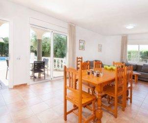 Villa   à Ametlla de Mar pour 9 personnes avec piscine privée p2