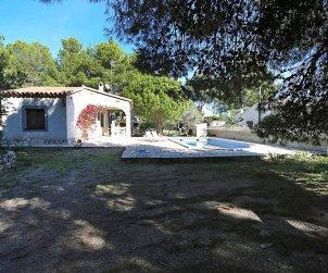 Villa   à Ametlla de Mar pour 4 personnes avec piscine privée p2