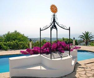 Villa   à Benissa pour 10 personnes avec piscine privée p1