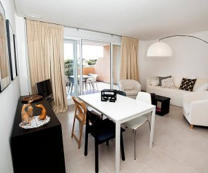 Flat   Altea 4 persons - comunal pool p2