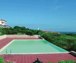 Villa   à Praia d'el Rei - Obidos pour 10 personnes avec piscine commune p1