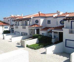 Villa   à Praia d'el Rei - Obidos pour 10 personnes avec piscine commune p2