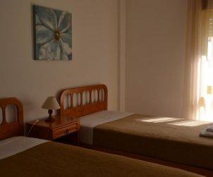 Appartement   à Quarteira pour 6 personnes avec télévision p2