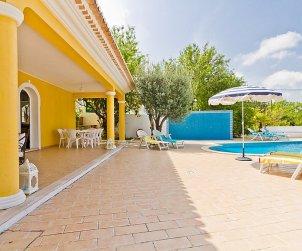 Villa   à Loulé pour 8 personnes avec piscine privée p1
