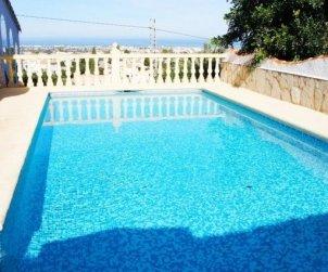 Villa   à Denia pour 5 personnes avec piscine privée p2