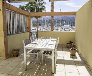 Appartement   à Argelès sur Mer pour 4 personnes avec lave-vaisselle p0
