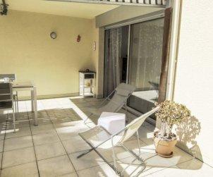 Appartement   à Argelès sur Mer pour 4 personnes avec lave-vaisselle p1