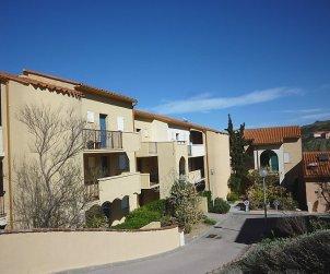 Appartement   à Collioure pour 4 personnes avec belle vue mer p2