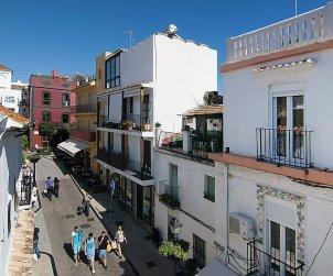 Villa   à Marbella pour 4 personnes avec lave-vaisselle p2