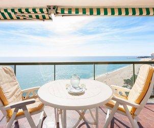 Villa   à Platja d'Aro pour 4 personnes avec belle vue mer p0