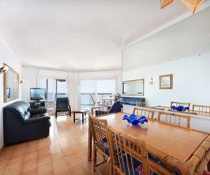 Villa   à Platja d'Aro pour 4 personnes avec belle vue mer p2