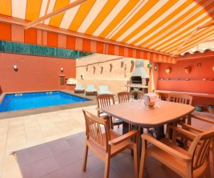 House   Palamos 6 persons - private pool p1