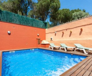 House   Palamos 6 persons - private pool p2