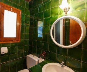 Villa   à Pals pour 4 personnes avec piscine commune p2