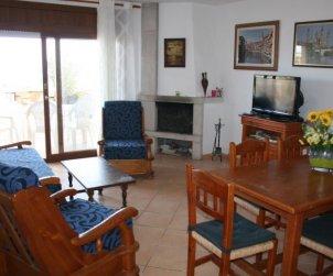 Appartement   à Pals pour 6 personnes avec lave-linge p2